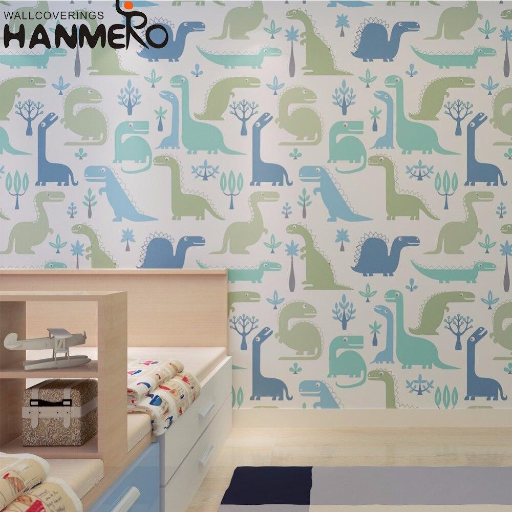 Hanmer 3D Child Wallpaper Untuk Kamar Tidur Anak Anak