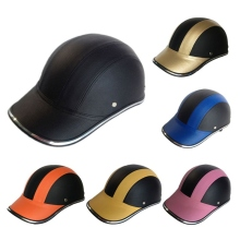 Motorcycle Open Half face Helmets