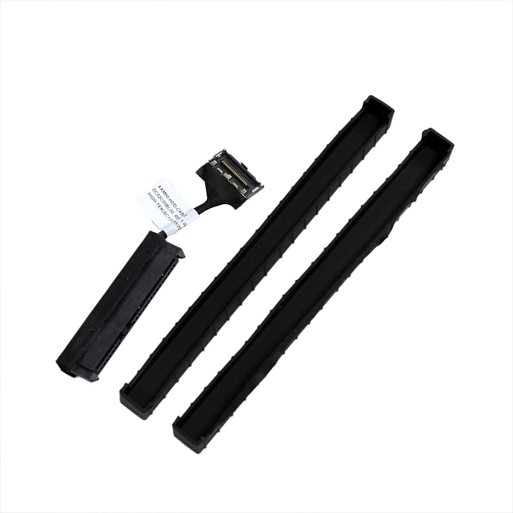 """NEW 2.5/"""" HDD SSD Cable Connector For Dell XPS15 9550 Precision 5510 9560 XDYGX"""