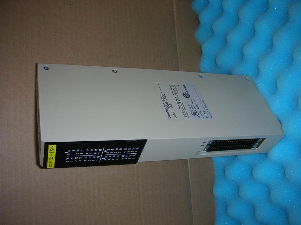 1PC USED OMRON 3G2A5-0D213 C500-OD213 1pc used 1794 tb3s ab