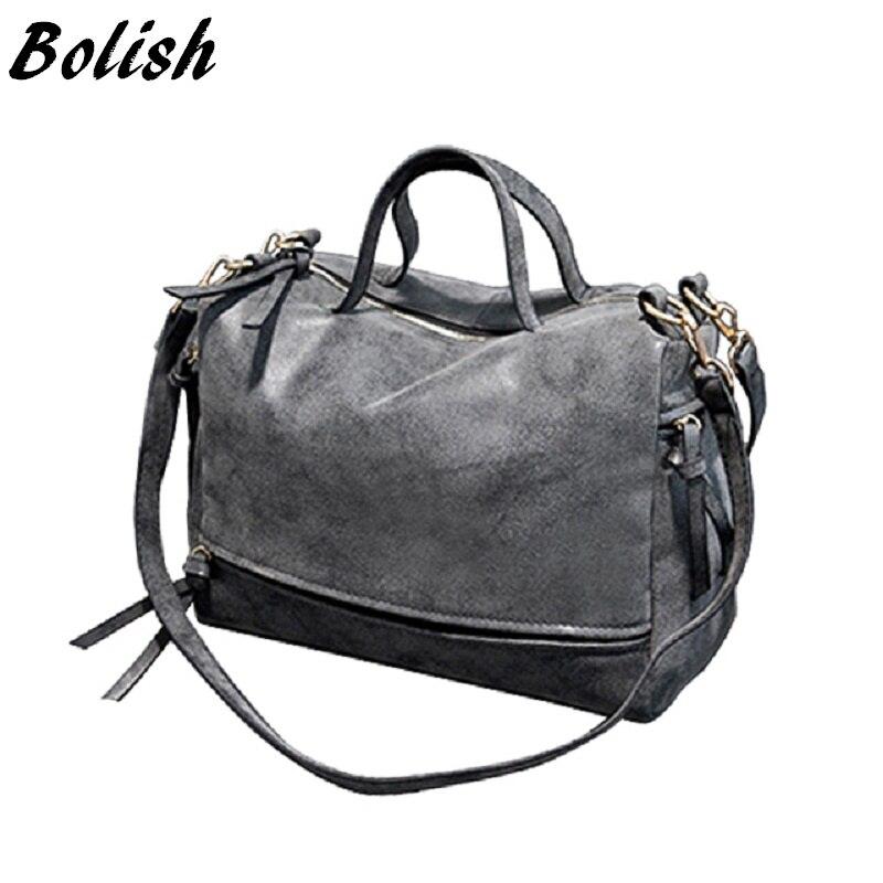 Bolish Brand Fashion Female...