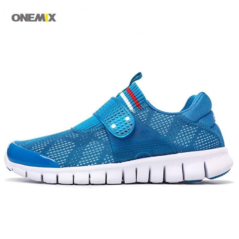 Onemix 2017 Free 2.0 SOCK Dart спортивный Active Jogger Inspire Racer темп Hyper Run Sneaker дышать Для Мужчин's Для женщин Бег обувь 1138