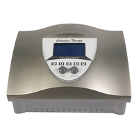 Многофункциональная вакуумная вибрационная машина для увеличения груди для расслабления мышц и похудения тела