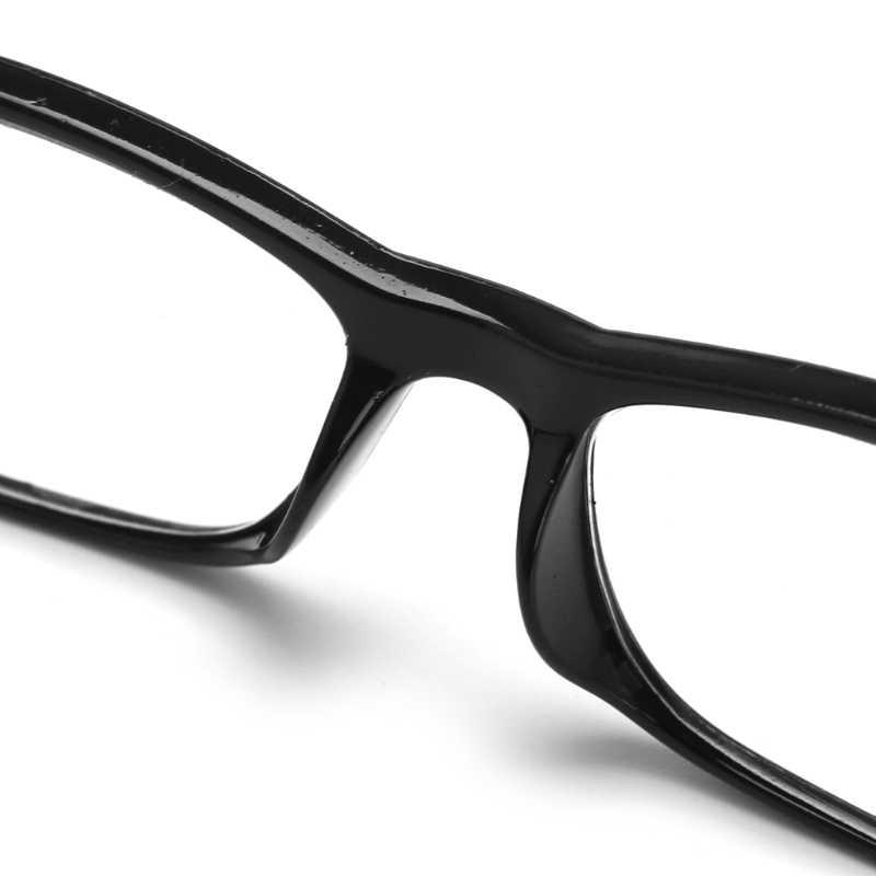 Las mujeres de los hombres cómodos de lectura gafas de presbicia 1,00, 1,50, 2,00, 2,50, 3,00, 3,50, 4,00 dioptrías