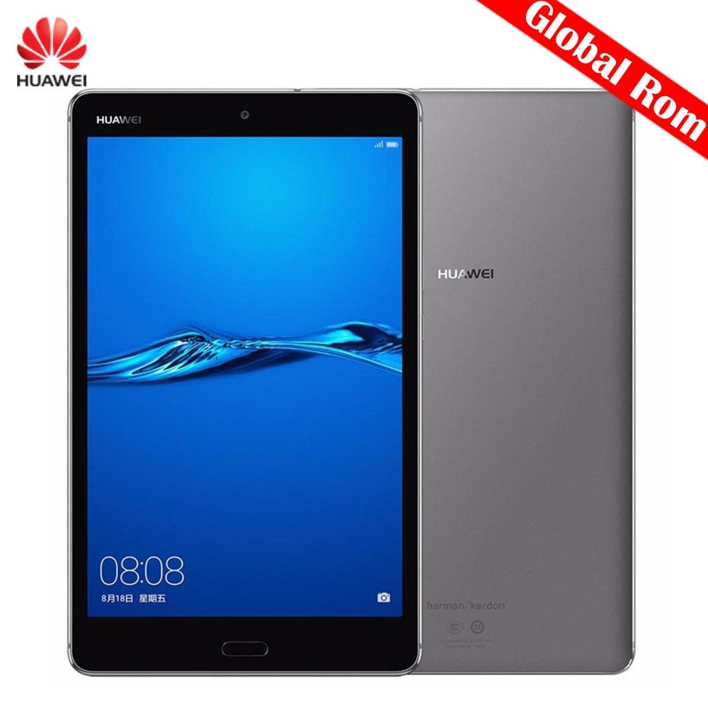 Original 8 Huawei MediaPad M3 Lite CPN-AL00 4G Phone Call Global Tablet PC 3GB 32GB/ 4GB 64GB EMUI 5.1 SnapDragon 435 Octa Core lenovo s 5мобильный телефон 4gb 64gb 3gb 32gb