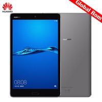 Original 8 Huawei MediaPad M3 Lite CPN AL00 4G Phone Call Global Tablet PC 3GB 32GB/ 4GB 64GB EMUI 5.1 SnapDragon 435 Octa Core