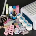 New Pro 36W UV GEL White Lamp UV Gel Nail Art Tools Sets Kits nail gel nails & tools nail polish kit 233