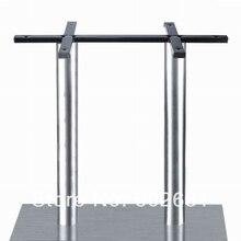 Стол из нержавеющей стали базой, kd упаковка 1 шт./коробка, быстрая