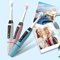 Higiene Oral cabeza del cepillo de dientes Ultrasónico, sonic cepillo de dientes eléctrico para sg899.610, 917,617