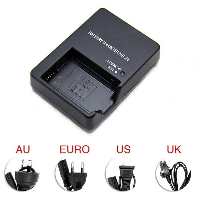 AoneCheer Camera Batterij Oplader voor Nikon En-el14 P7100 P7000 D3100 D5200 D5100 D3200 D3300 D5300 P7000 P7800 Lithium Batterij
