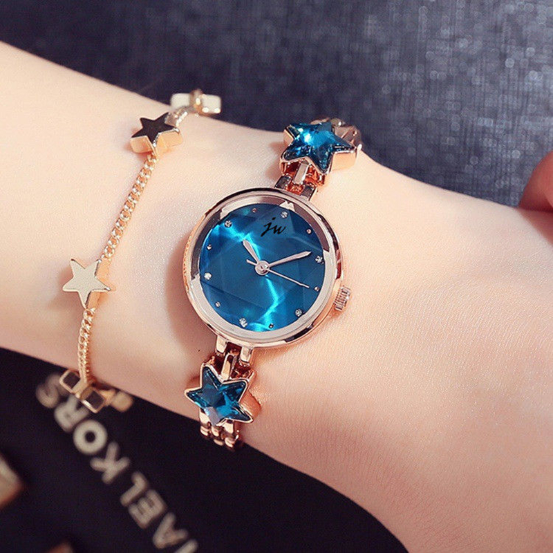2020 Famous Brand New Watch Ladies Rose Gold Crystal Cover Charm Women Bracelet Watches Fashion Casual Dress Relogios Masculinos