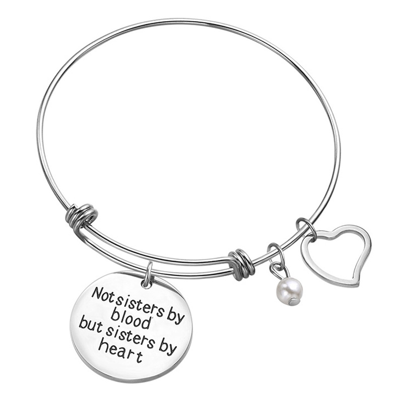 Friendship Bracelet Best Friend Gift