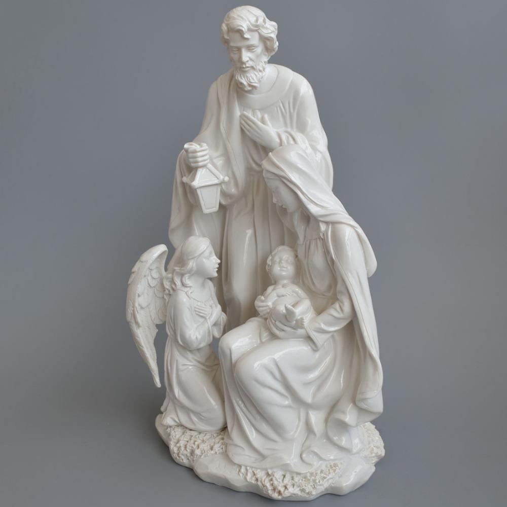religious angel statues