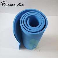 dark blue 10mm thickness Eva foam sheet,children school Handmade cosplay material Size 50cm*200cm