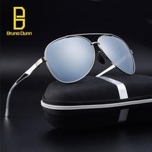 Hombres Diseñador de la Marca gafas de Sol Polarizadas gafas de Sol 2017 Nuevo Mercedes Glases Oculos Aviador gafas de sol Hombre de marca Original de la Caja