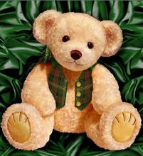 diy rhinestone painting bear,diamond full square,diamond cartoon
