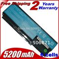 JIGU Laptop Battery AK.006BT.019 AS07B31 AS07B41 AS07B51 AS07B61 AS07B71 LC.BTP00.008 LC.BTP00.014 For Acer Aspire 5220 5235