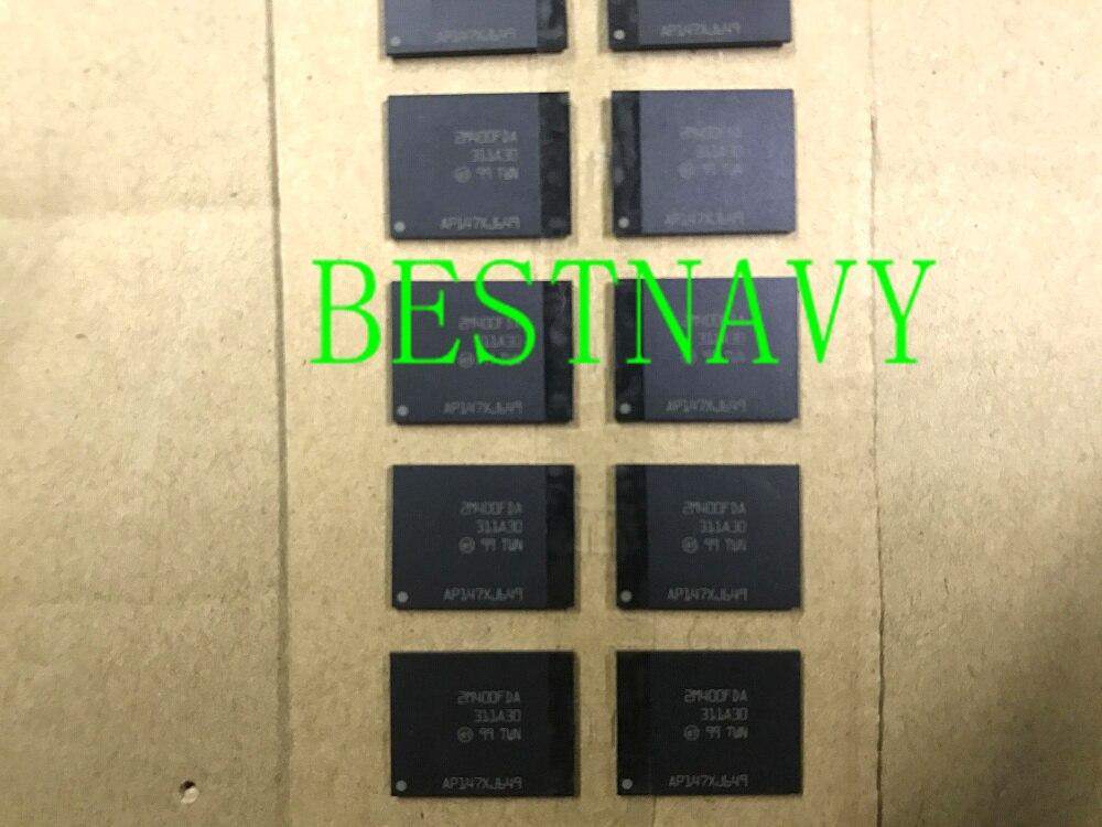 Unter Der Voraussetzung Kostenloser Versand Original Neue 2m400fda311a30 N2m400fda311a30 N2m400fda311a3b Bga 3 Teile/los Taille Und Sehnen StäRken Tragbares Audio & Video