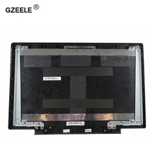 цена на GZEELE New LCD top cover case For Lenovo Ideapad 700-15 700-15isk Laptop LCD Back Cover Black 8S5CB0K85923 LCD Lid Back Cover