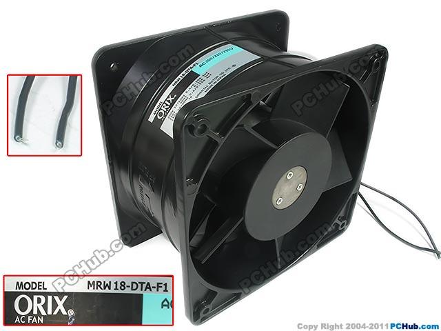 Emacro Για ORIX MRW18-DTA-F1 AC 220V 0,40A 180x180x110mm Πλαίσιο 2-Wire Server