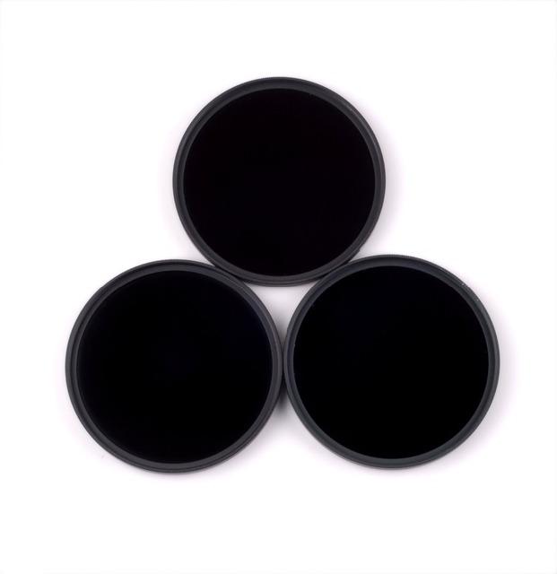 67mm 720nm + 850nm + 950nm Grau Óptico X-Ray IR Pro Filtro Infravermelho Infra-Vermelho para Lentes da câmera Feita por ROCOLAX Frete grátis