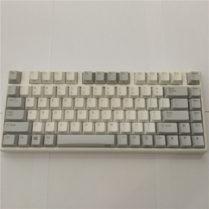 plum micro keyboard 84 keys niz mechanical keyboard capacitive