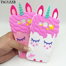 For Samsung Galaxy J5 2015 Case Cover Silicone j500F J5008 Cases for Cute Phone