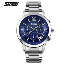 Limited wateproof человек часы из нержавеющей стали цена западной часы relogio masculino Кварц водонепроницаемый бизнес-подарок Роскошные