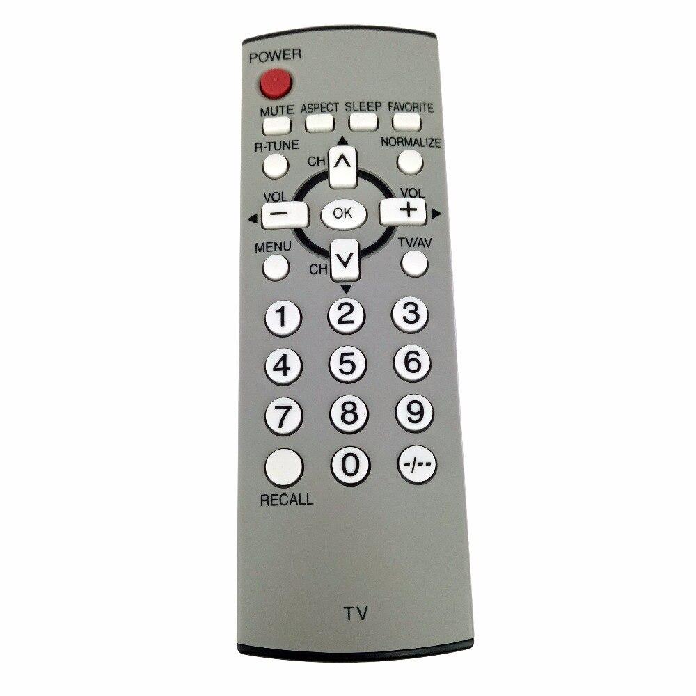 NEW Original for Panasonic EUR7717070 TV Remote control FOR