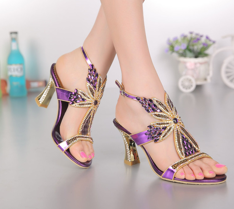 b4393e7d59f Compare Prices on Gold High Heels for Prom- Online Shopping Buy .