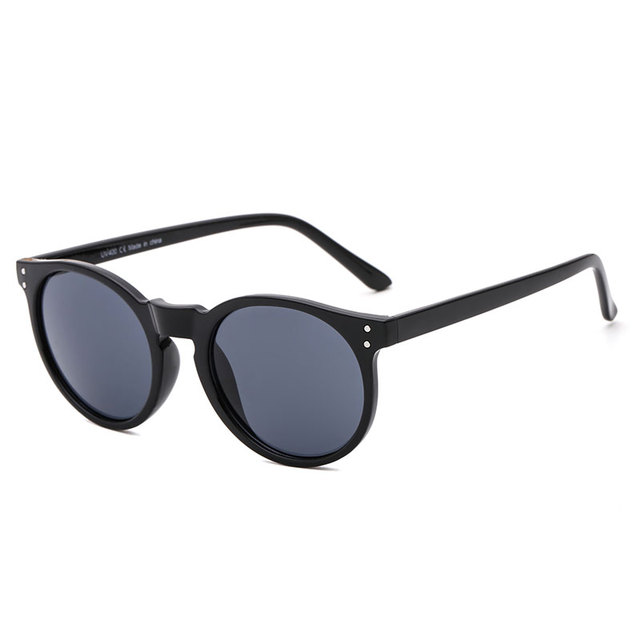 Seertree round womans Sunglasses 1