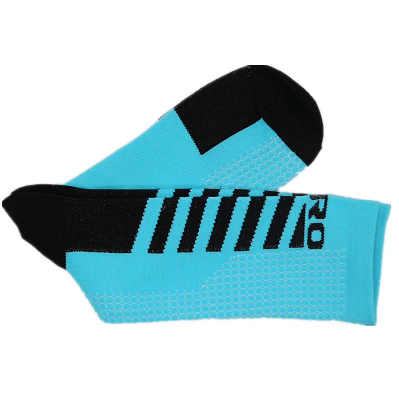 Professional running socks riding outdoor socks men's sports quick-drying female marathon socks
