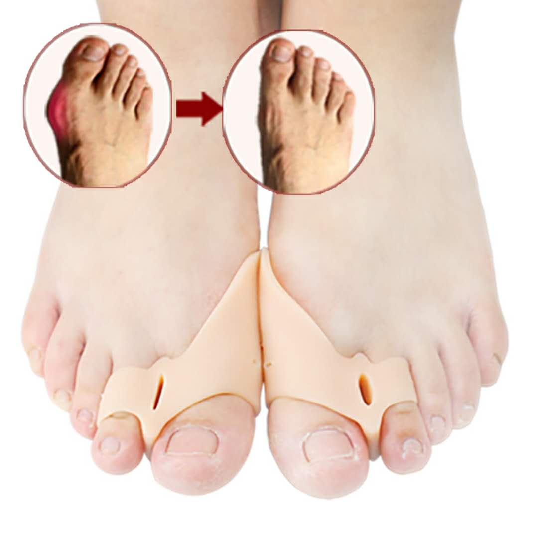 YAXIAN Silicone Foot Pad Toe Socks Sock Heel Women 2019 NEW Liners Women Overalls Footwear Pajamas Lasperal Lines Cracked Bunion