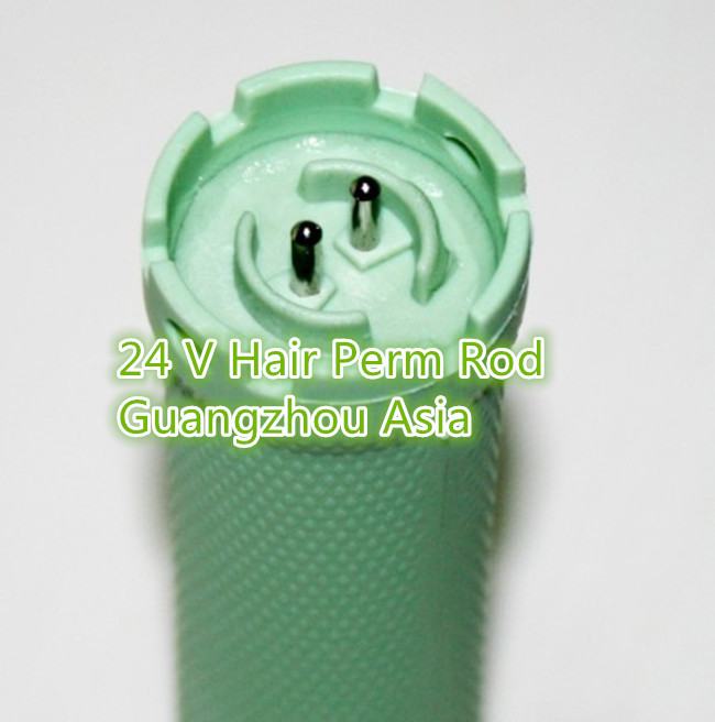 Good Quality Low Price Hair Perm Roller, Rod, Digital Perm, 220V, 24v, Size13