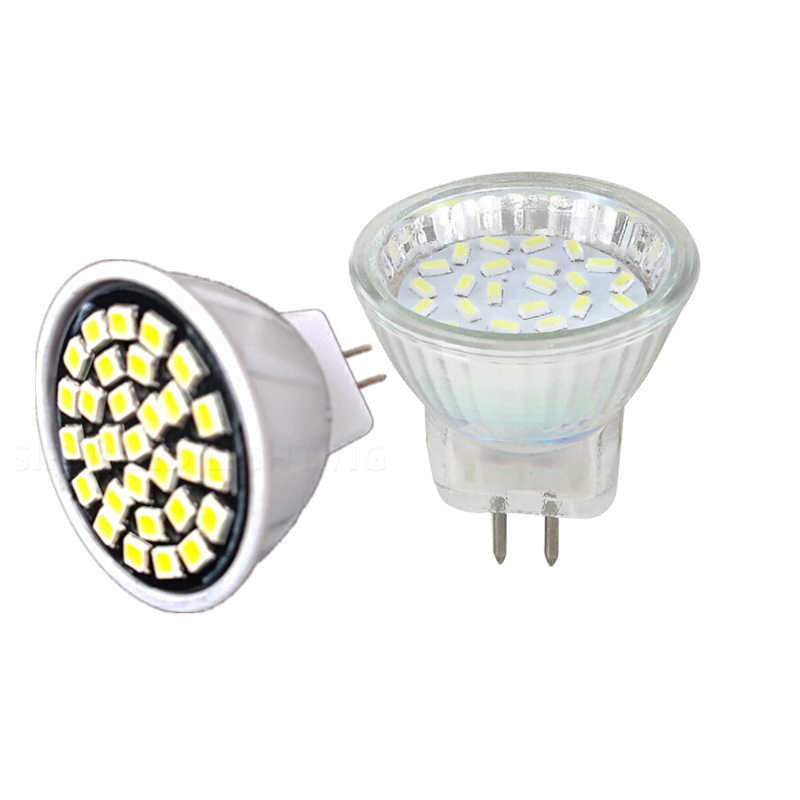 2018 Newest bright LED Spotlight MR11 Led Lamp 5W 7W 220V 2835 SMD bulb light Cold/Warm White 3014 SMD MR11 LED lamp Lighting