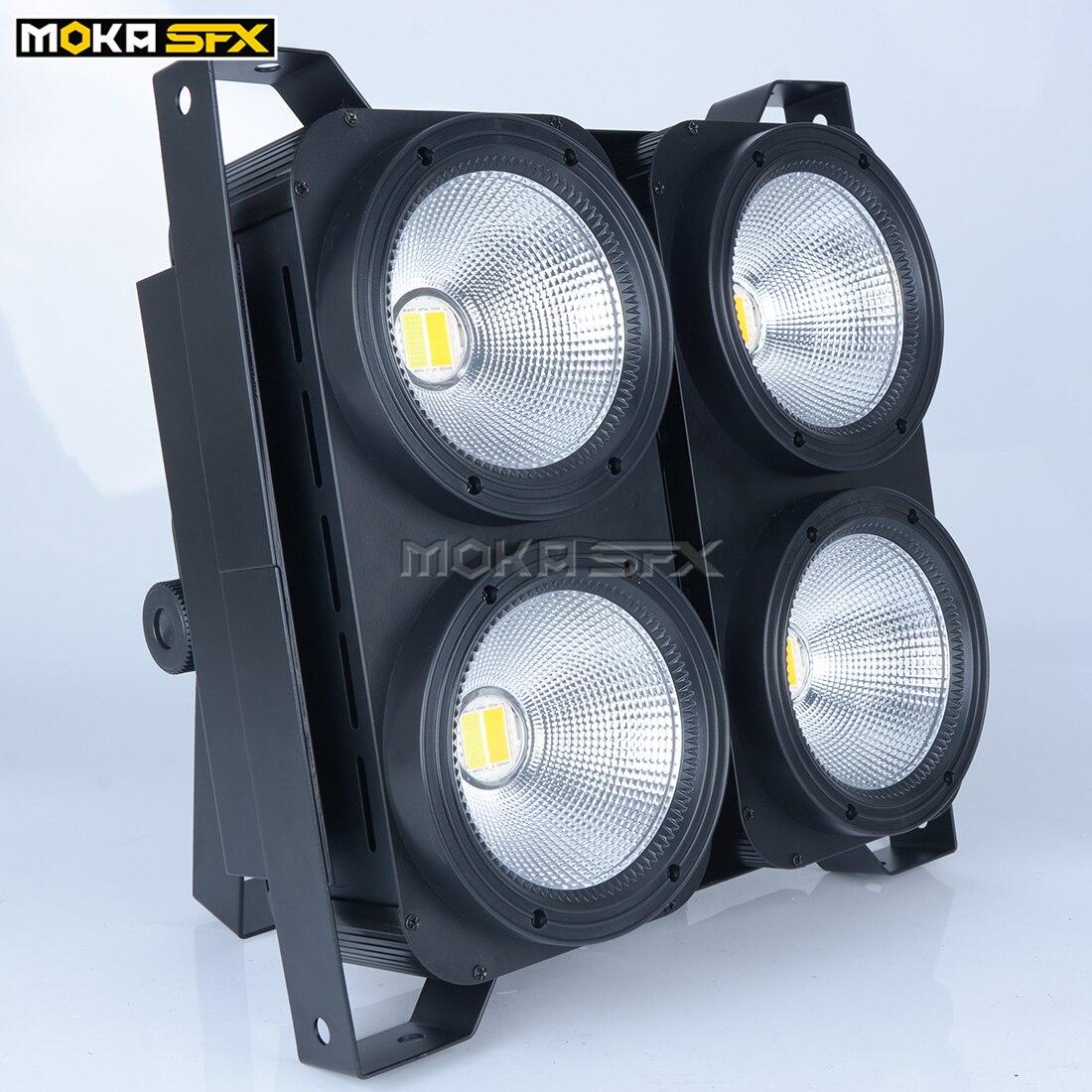 1 шт. / Лот 4 очі 100 Вт світлодіодна - Комерційне освітлення - фото 3
