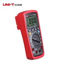 2017 NEW Digital Multimeters UNI T UT139A True RMS Electrical Handheld Testers Multimetro LCR Meters Ammeter Multitester