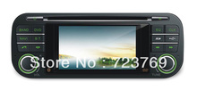Car DVD Player GPS Navigation System Audio Player for Chrysler Grand Voyager