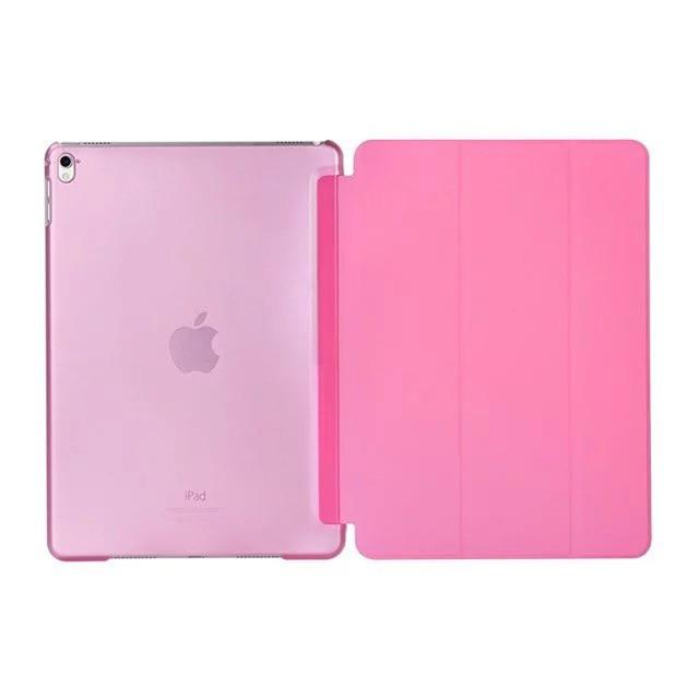 Pink Ipad pro cover 5c649ed9e5107