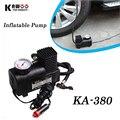 Multi função de bomba de ar para 12 V mini máquina de inflação do pneu de carro 14*11*6.5 cm