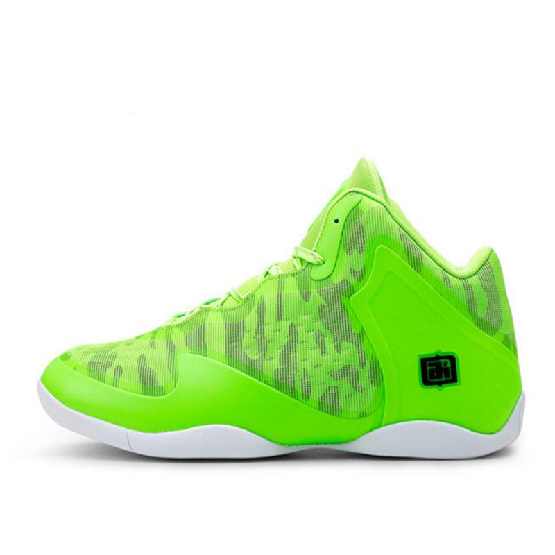 Outdoor Basketball Shoes Men Cushioning Breathable Sneaker Professional Sport Shoes Sneakers Plus Size 40-45 Basketball Shoes original li ning men professional basketball shoes