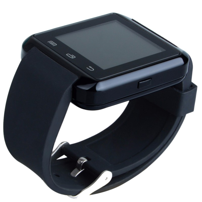Image 4 - U8 Wristwatch Bluetooth Smart Watch Message Notification Smartwatches for Android Smartphone IOS Watches Pedometer Remote Camera-in Smart Watches from Consumer Electronics