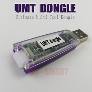 Image 2 - Original  Ultimate Multi Tool Dongle UMT Dongle For Huawei for Alcatel for Lg for samsung Flashing and unlock