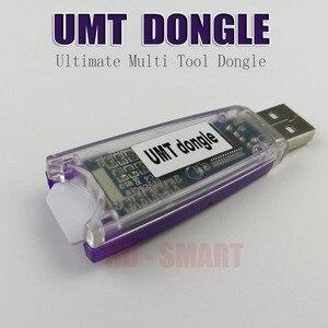 Image 2 - Originele Ultimate Multi Tool Dongle Umt Dongle Voor Huawei Voor Alcatel Voor Lg Voor Samsung Knipperen En Ontgrendelen