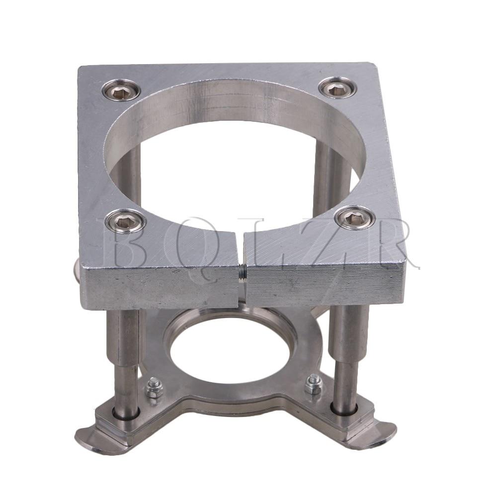 CNBTR 100mm Engraving Machine Automatic Ball Pressure Plate CNC Platen Clamp engraving machine automatic platen clamp cnc plate clamp for spindle motor 65mm 80mm 85mm 90mm 100mm 105mm 125mm