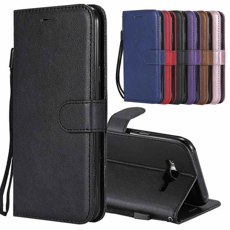 Flip Phone Case For Samsung Galaxy J7 2016 Case J710 Leather Wallet Cards Slot Coque For Samsung Galaxy J7 2017 J730 Book Cover