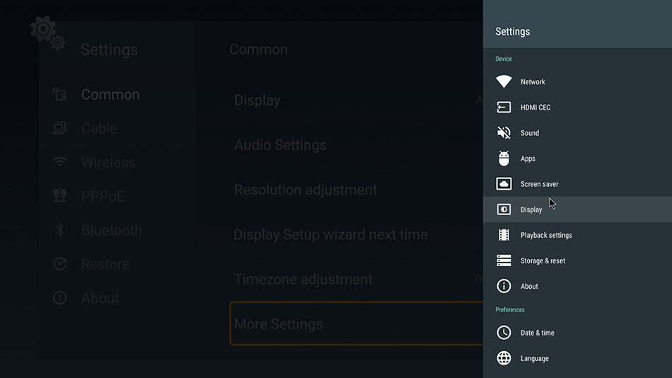 VORKE Z6 Plus KODI 17.4 Android 7.1.2 Smart TV BOX VORKE Z6 Plus KODI 17.4 Android 7.1.2 Smart TV BOX HTB1ct3rgPihSKJjy0Flq6ydEXXaA