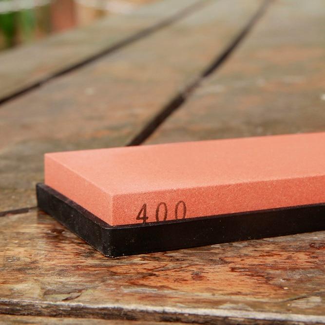 400 # qaba bıçaq Mətbəx bıçağı - Mətbəx, yemək otağı və barı - Fotoqrafiya 3