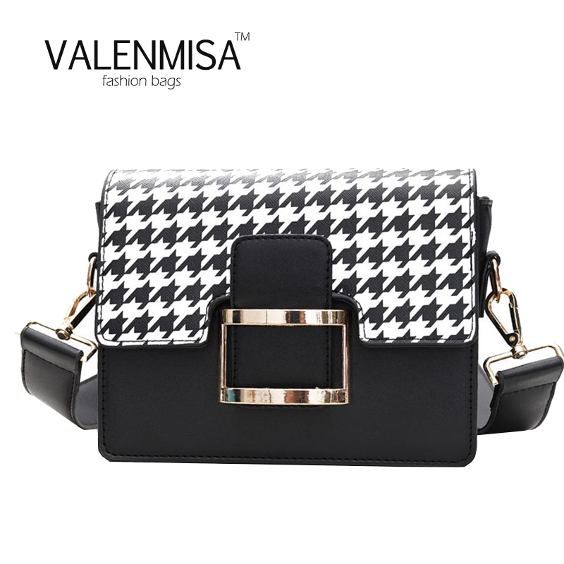 VALENMISA Summer Crossbody Bags For Women Leather Bags Designer Brand Small Messenger Bag 2017 Women Shoulder Bag bolsa feminina women shoulder bags leather handbags shell crossbody bag brand design small single messenger bolsa tote sweet fashion style