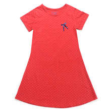 Beloved Angel New 5 Style Baby Girls Dress 1-13Yrs Children Girl Summer Dresses 100% Cotton High Quality Kids Vintage Clothing